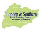 London and Southern Roofing Training Retina Logo