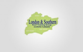 London and Southern Roofing Training Group news logo
