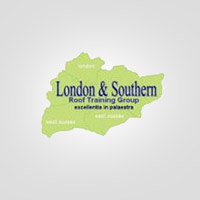 London and Southern Roofing Training Group course logo